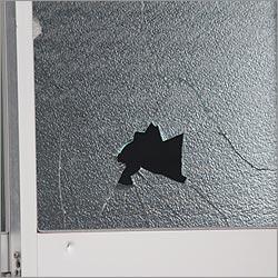 ガラス交換・網戸張替えの概算の金額を提示